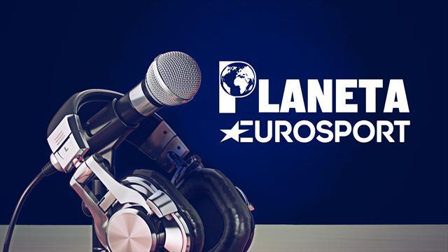 VIDEO: Planeta Eurosport en Cope (XX)