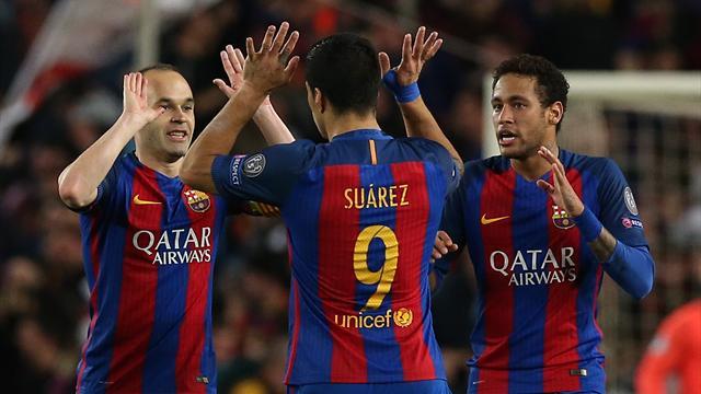 """Juventus, attenzione alla """"remuntada"""": il Barcellona sa come si fa"""