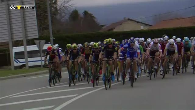 Paris-Nice: Sprinterlerin düellosunda zafer Greipel'in! (5. etap)