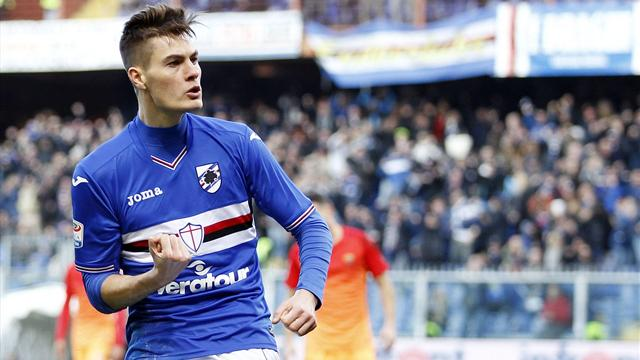 Transfer-Check: BVB heiß auf Sampdoria-Knipser Schick