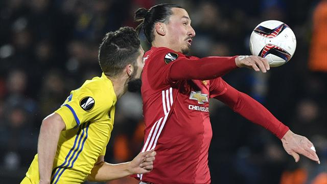 Un rendez-vous capital pour Manchester United