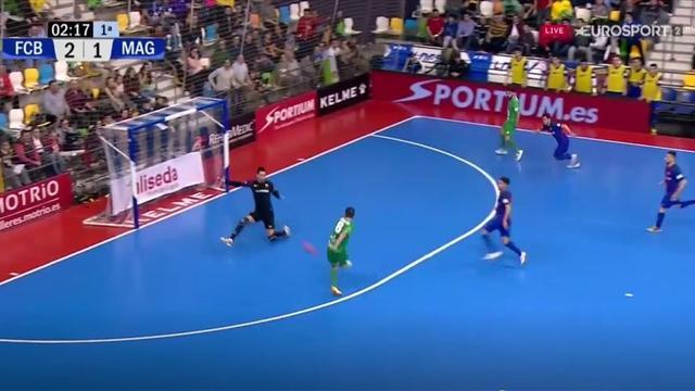 Blog Méndez: A la Copa