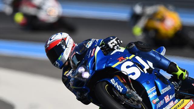 French endurance rider Delhalle dies in testing crash
