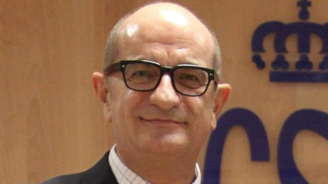 Aracu será reelegido presidente de la FIRS, Paniagua dirigirá el hockey