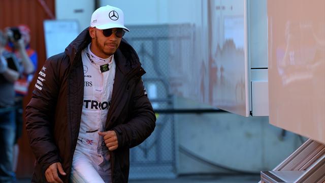 """""""Hamilton pourrait quitter la F1 fin 2017"""""""