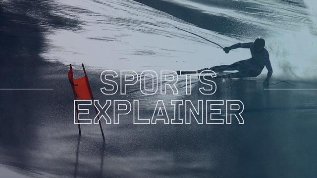 Longines Live Alpine Data: эпизод 4 – Как выиграть драгоценные секунды на старте