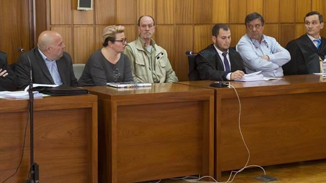 La fiscal pide que se repita el juicio contra el acusado del asesinato de los holandeses absuelto