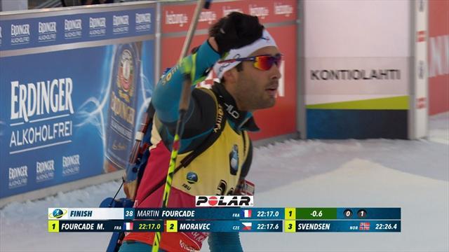 Как надо гнать на лыжах и стрелять, что побить рекордище Бьорндалена