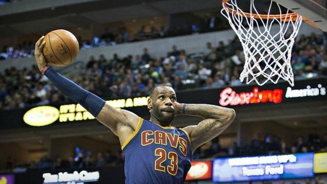 NBA tarihinde bir ilk