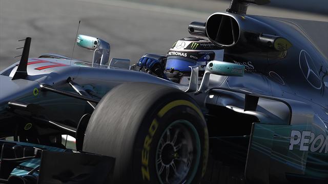Bottas zu langsam? Marko prophezeit Ende der Mercedes-Doppelsiege