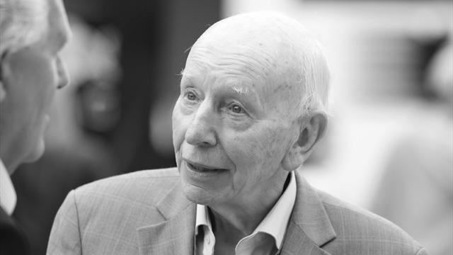 Früherer Formel-1-Weltmeister Surtees mit 83 Jahren gestorben