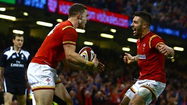 Wales beat Ireland in Six Nations thriller in Cardiff