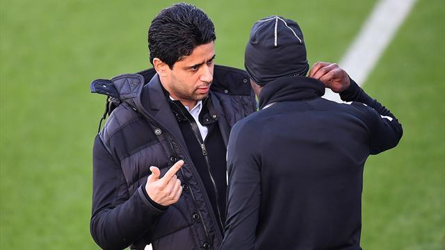 Un salaire de folie pour le futur directeur sportif du PSG : même Cavani ne gagnerait pas autant