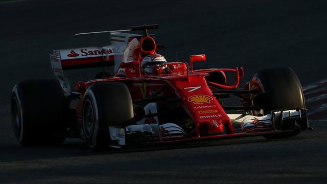 Le pagelle dei test di Barcellona: Ferrari quasi perfetta, Mercedes enigmatica