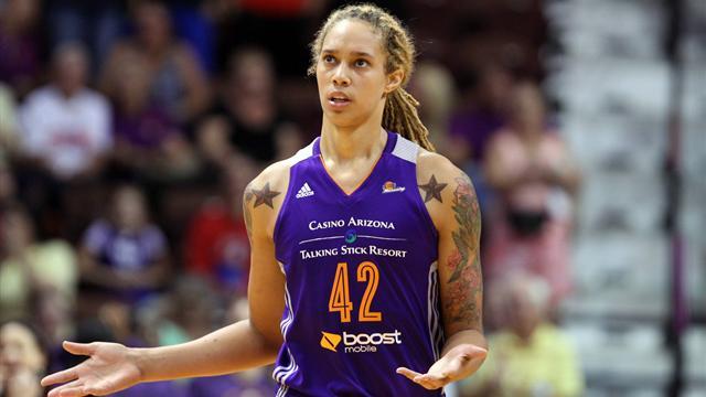 Brittney Griner, quel sogno impossibile di una ragazza in NBA