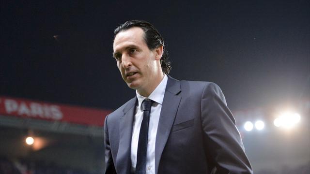 """Emery : ''Un grand match pour prouver que Barcelone était un accident"""""""