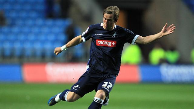 Tottenham Hotspur v Millwall: Kane welcomes former club to White Hart Lane