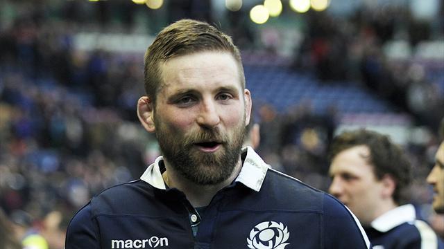 We were useless, says Scotland skipper Barclay