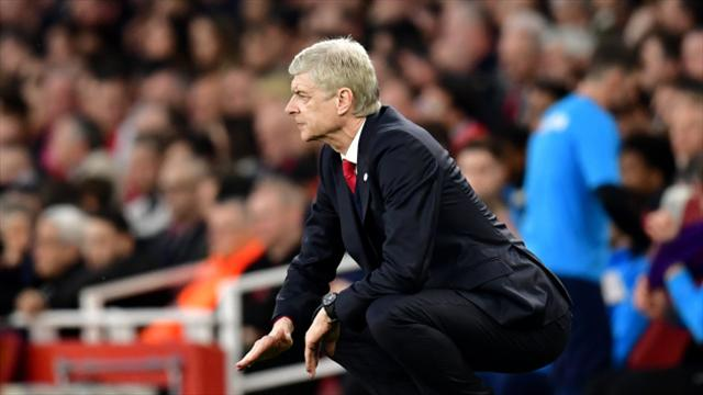 Arsene Wenger 'unwilling to take gamble' in FA Cup win over Lincoln