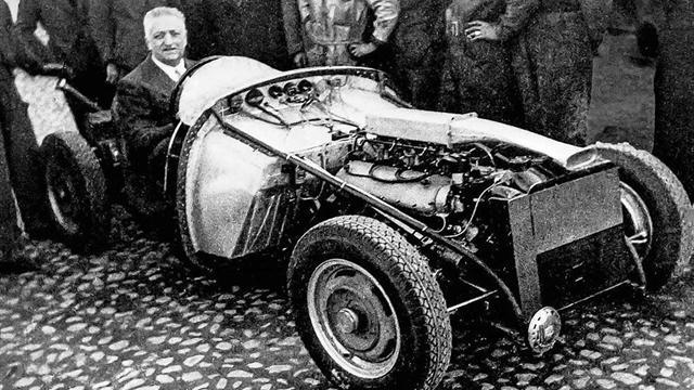 Buon compleanno, Ferrari! 70 anni fa nasceva la prima auto, la 125 S