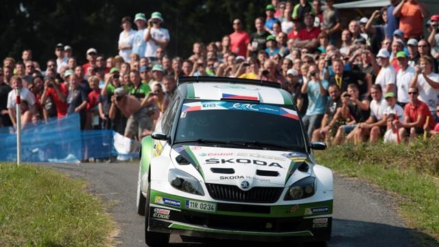 Stat Sunday: the ERC winners of 2013