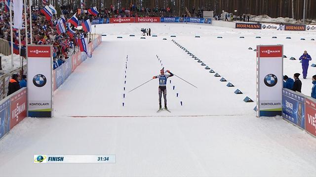 L'Autriche maitrise le relais mixte simple, les Bleus 4es