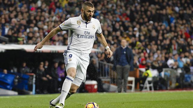 Le Real Madrid à l'heure de vérité