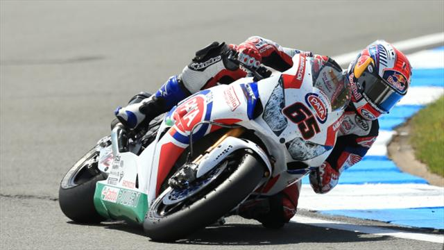 Rea opens up 30-point lead in Superbike World Championship after Thailand double