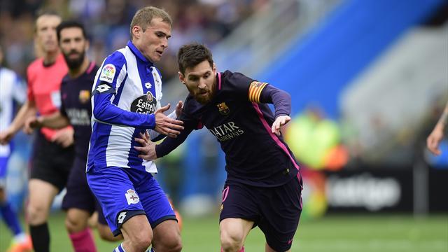 Mundo Deportivo: «Барселона» выплатит Месси 40 миллионов евро за продление контракта