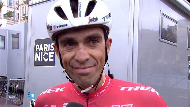 """Contador: """"Peccato, mi è mancato davvero poco per vincere"""""""