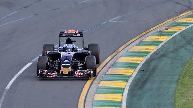 Kein Tag wie jeder andere: Verstappen wird jüngster Formel-1-Fahrer