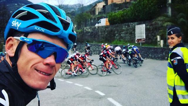 Regardez le Tour de Catalogne en direct et en exclusivité sur Eurosport 2 et Eurosport Player