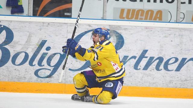 ВНорвегии сыгран рекордный по длительности хоккейный матч