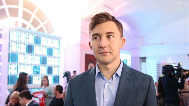 Карякин получил приглашение от Путина вступить в Общественную палату и принял его