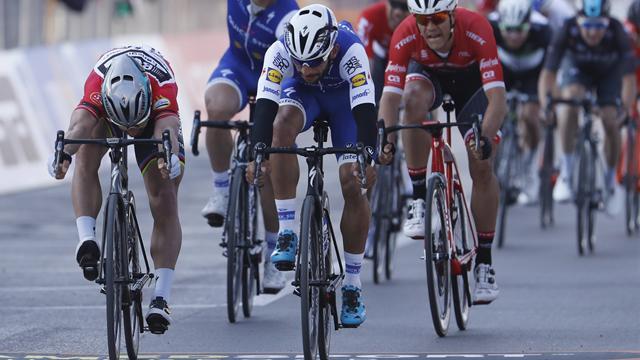Gaviria prend date pour Milan-San Remo