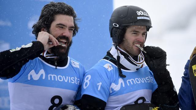 PyeongChang 2018: La Federación española aspira a estar representada por una decena de deportistas