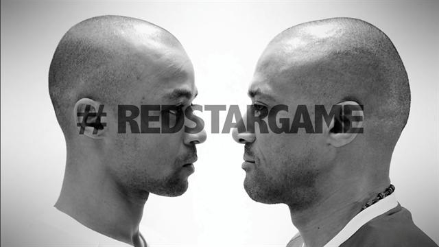 Pour fêter ses 120 ans, le Red Star invite ses fans à jouer