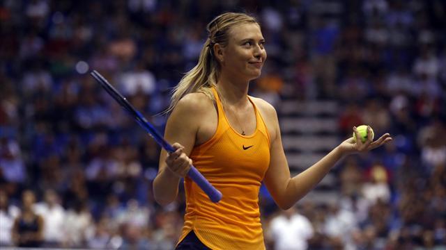 Sharapova'nın menajerinden şaşırtan itiraf