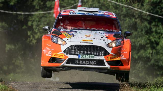 Lukyanuk returns to fight for ERC glory