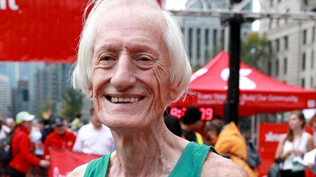 RIP running icon Ed Whitlock, 1931-2017