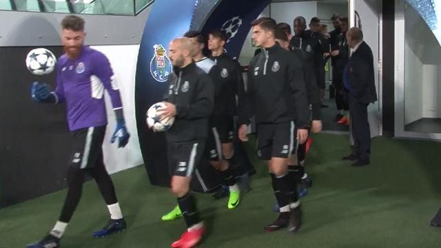 Porto ønsker å tro på mirakler