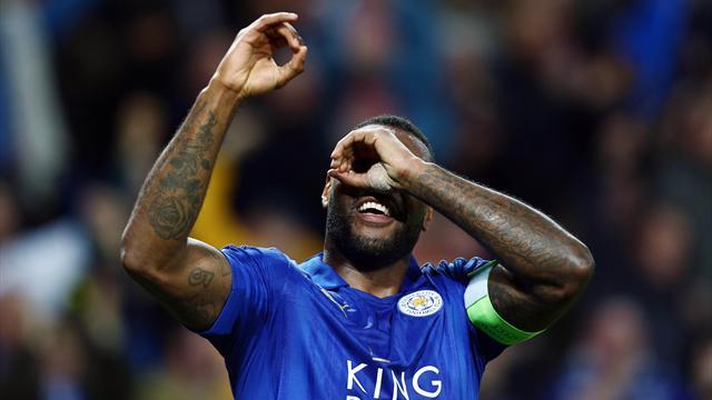 Leicester, la folie continue