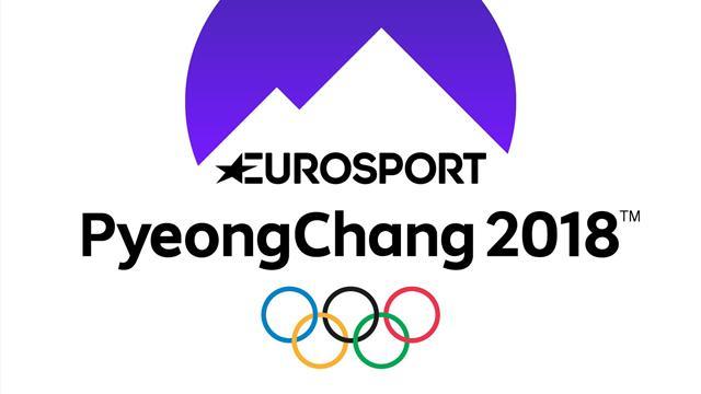 Eurosport revela su identidad de marca para Pyeongchang 2018
