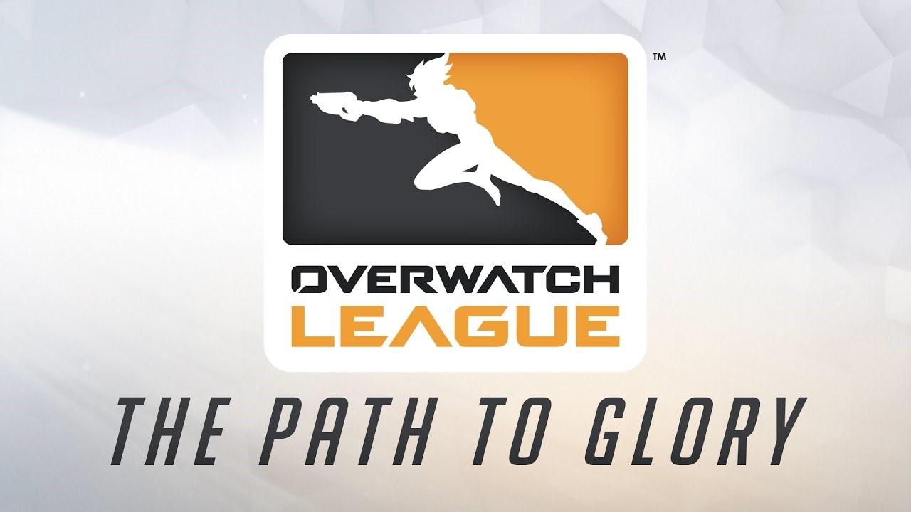 Лига Overwatch