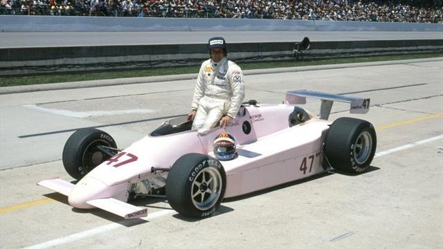 Prima della nuova Force India: quando il fascino del rosa conquista i motori