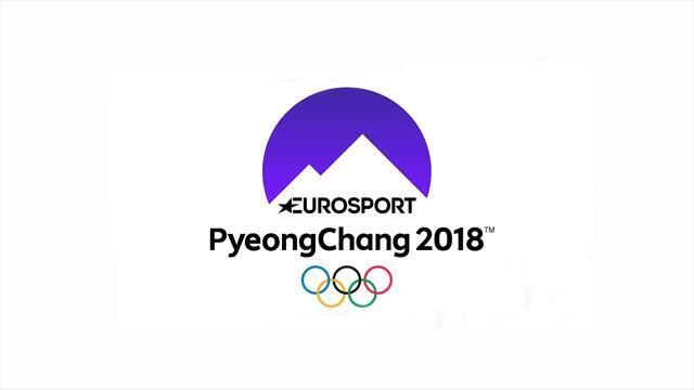 Eurosport revela logotipo para PyeongChang 2018