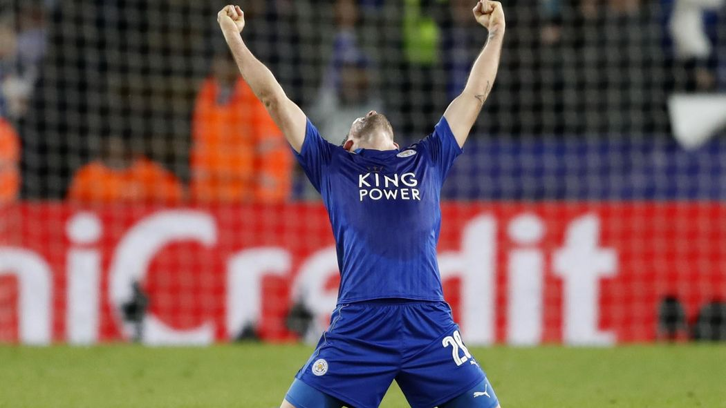 leicester are about to discover the champions league has no room for