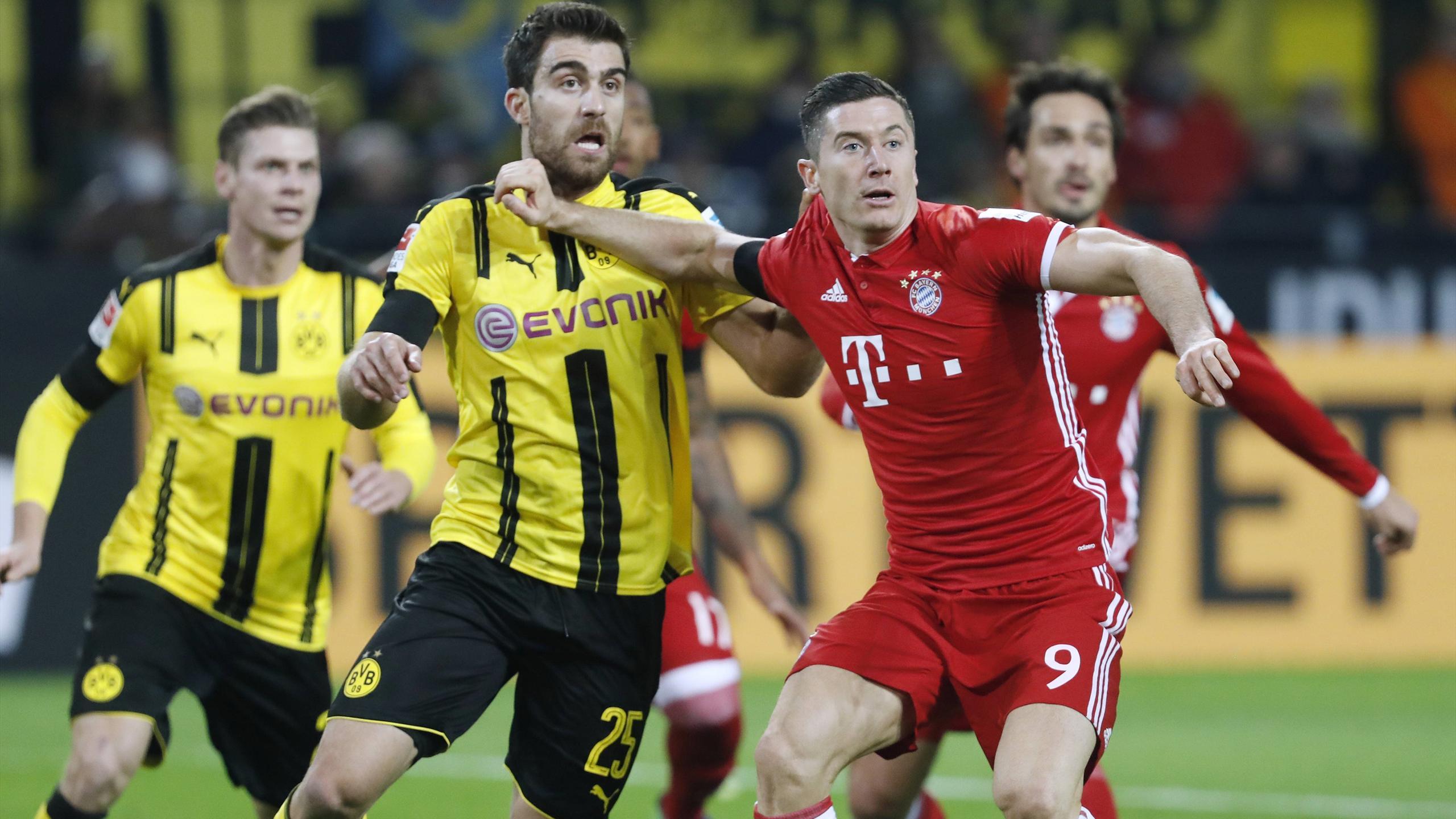 Dfb Bayern Dortmund 2021