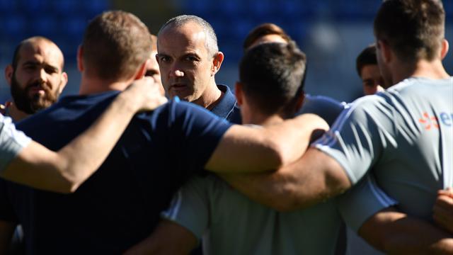 """O'Shea: """"Qualcuno dovrà mettere il proprio ego da parte nell'interesse della maglia azzurra"""""""