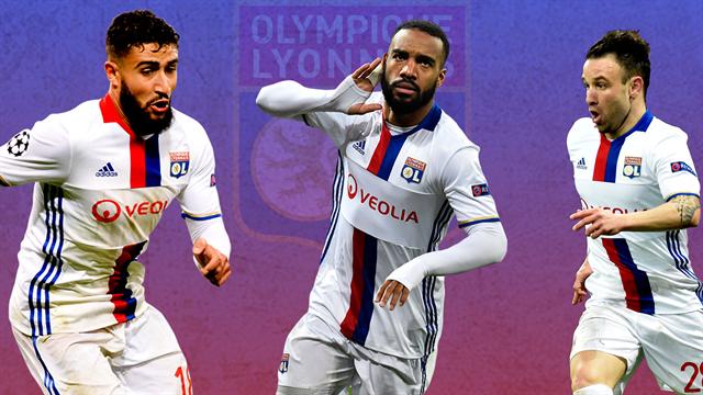 Les Lyonnais n'ont pas le choix : leur salut passera par le déséquilibre